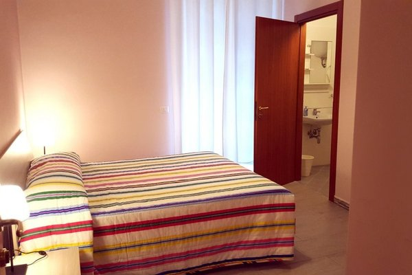 Hostel Mancini - фото 1
