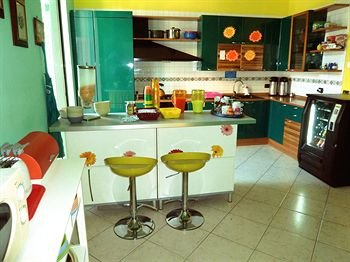 Hostel Mancini - фото 12