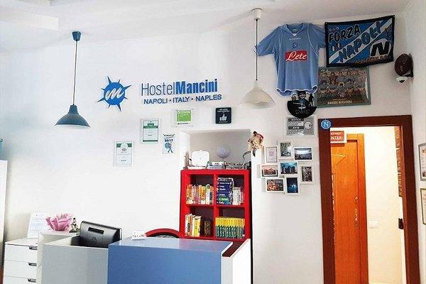 Hostel Mancini - фото 15