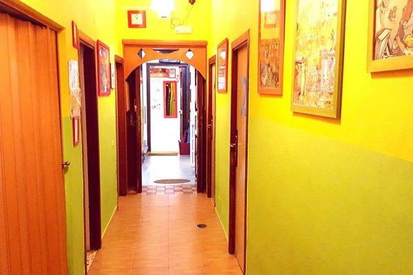 Hostel Mancini - фото 17