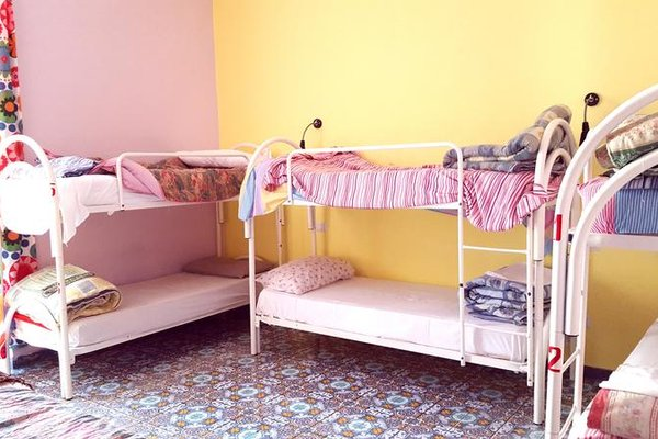 Hostel Mancini - фото 4
