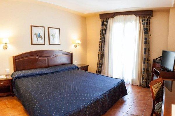 Sercotel Hotel Los Lanceros - фото 50