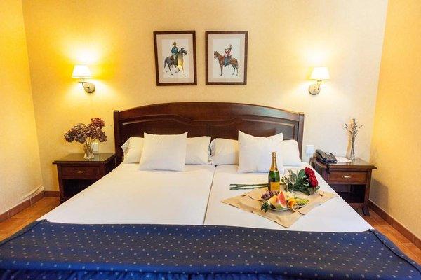 Sercotel Hotel Los Lanceros - фото 1