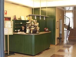 Sercotel Hotel Los Lanceros - фото 13