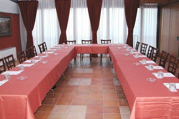 Sercotel Hotel Los Lanceros - фото 15