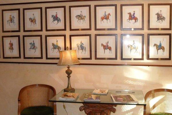 Sercotel Hotel Los Lanceros - фото 16