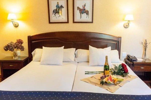 Sercotel Hotel Los Lanceros - фото 2