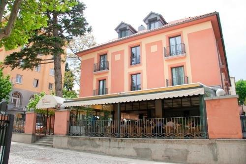 Sercotel Hotel Los Lanceros - фото 20