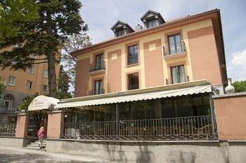 Sercotel Hotel Los Lanceros - фото 21