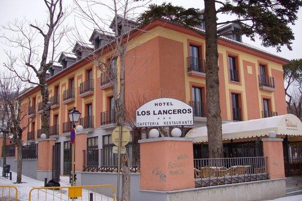 Sercotel Hotel Los Lanceros - фото 22