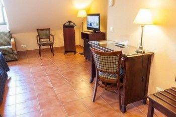Sercotel Hotel Los Lanceros - фото 4