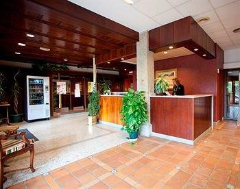 Hotel Florida - фото 16