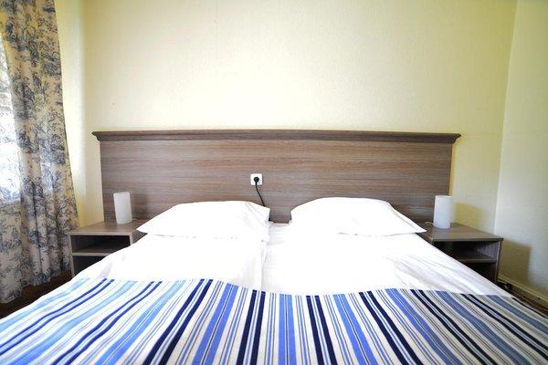 Hotel Skalva Nida - фото 1