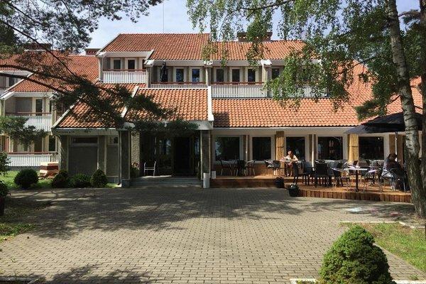 Hotel Skalva Nida - фото 22