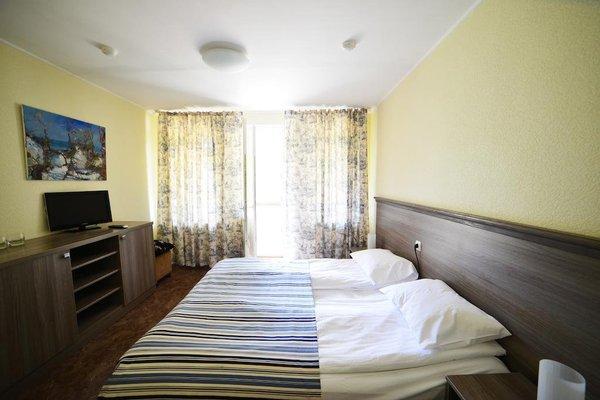 Hotel Skalva Nida - фото 3
