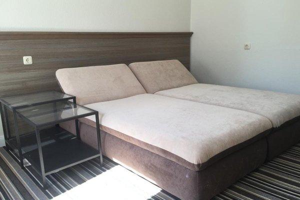 Hotel Skalva Nida - фото 4