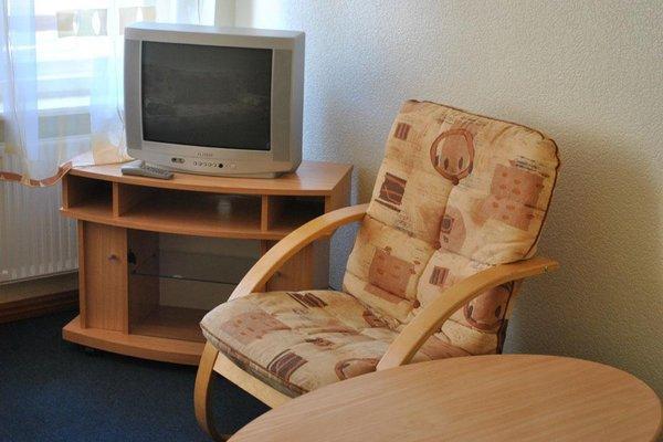 Hotel Skalva Nida - фото 6