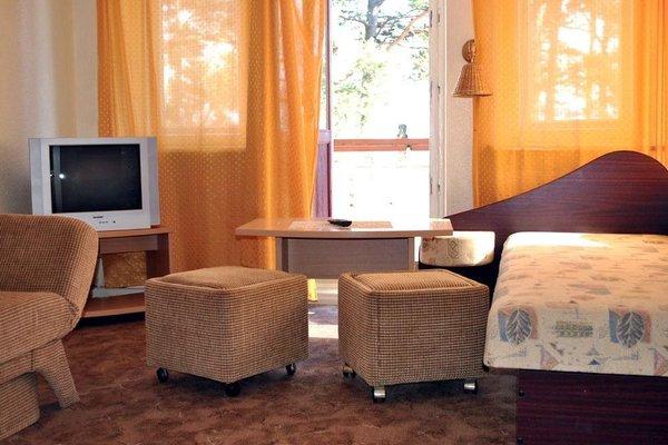 Hotel Skalva Nida - фото 8