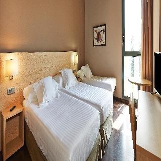 Hotel Sercotel Barcelona Gate - фото 3
