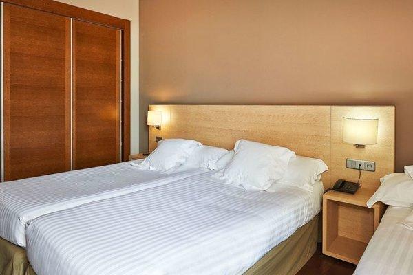 Hotel Sercotel Barcelona Gate - фото 4