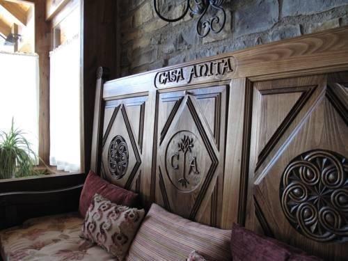 Hotel Casa Anita - фото 2