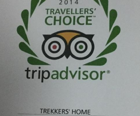 Trekkers Home - фото 8