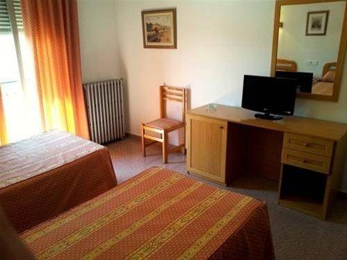 Hotel Santa Faz - фото 1
