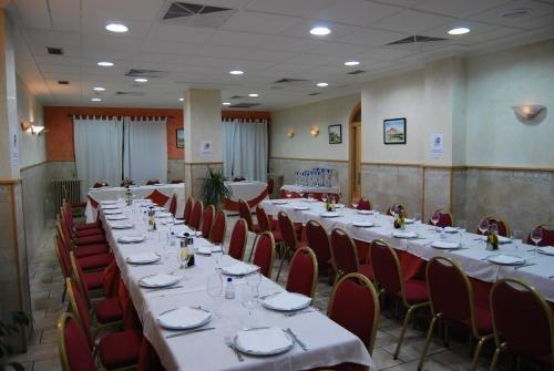 Hotel Santa Faz - фото 11