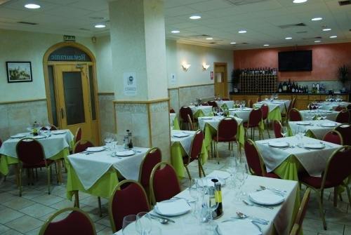 Hotel Santa Faz - фото 12