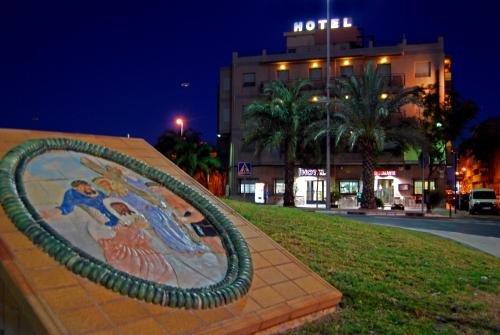 Hotel Santa Faz - фото 17