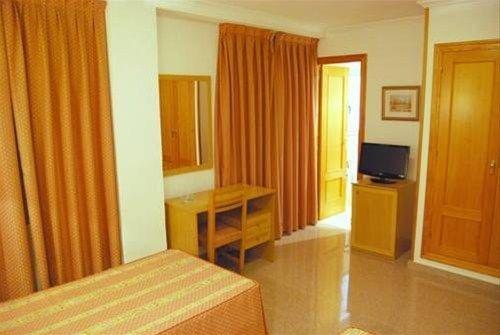 Hotel Santa Faz - фото 2