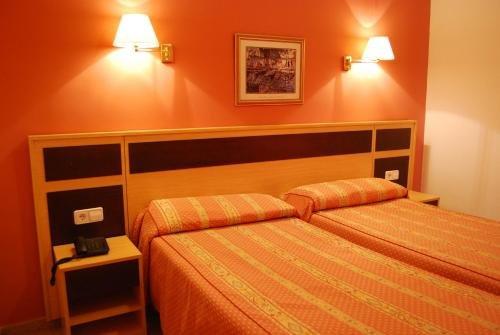 Hotel Santa Faz - фото 3