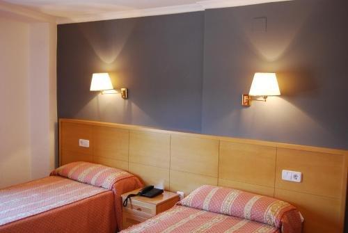 Hotel Santa Faz - фото 4