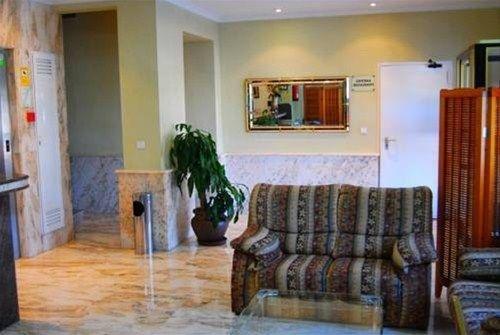 Hotel Santa Faz - фото 5
