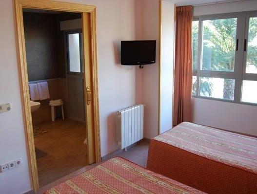 Hotel Santa Faz - фото 6