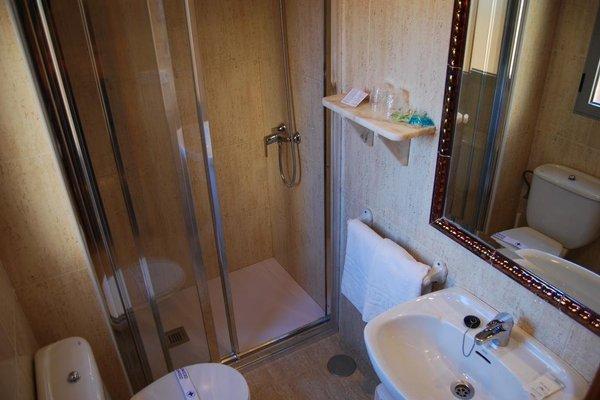 Hotel Santa Faz - фото 8