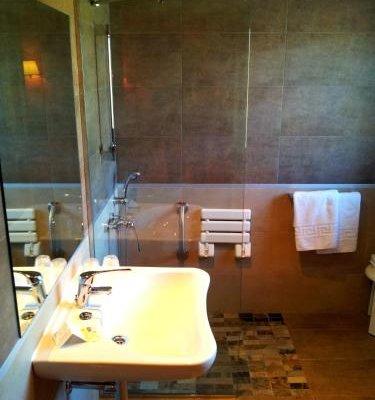 Hotel Santa Faz - фото 9