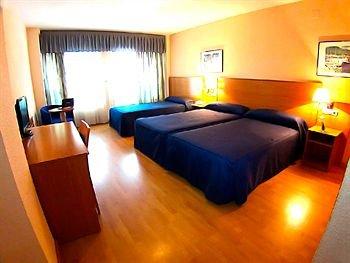 Hotel Villa San Juan - фото 1