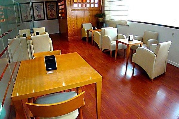 Hotel Villa San Juan - фото 10