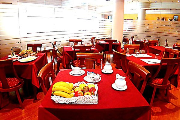 Hotel Villa San Juan - фото 11