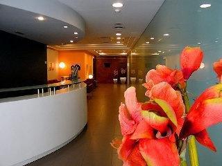 Hotel Villa San Juan - фото 14