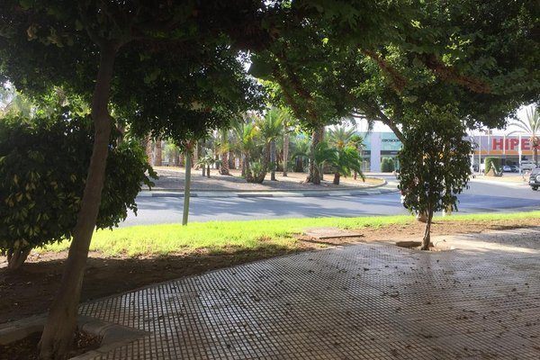 Hotel Villa San Juan - фото 22