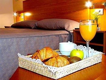 Hotel Villa San Juan - фото 3