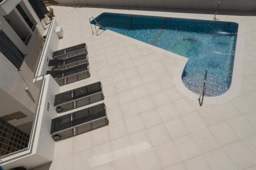Hotel & SPA La Posada De Paco - фото 22