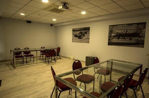 Hotel & SPA La Posada De Paco - фото 7