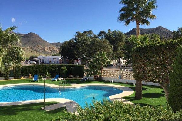 Hotel Agades - фото 41