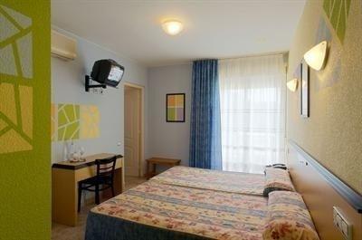 Hotel Agades - фото 1