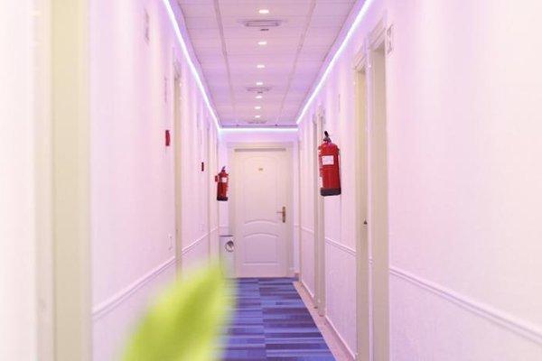 Hotel Agades - фото 10