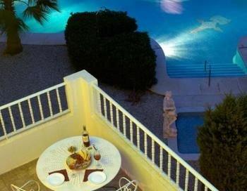 Hotel Agades - фото 11