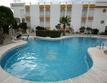 Hotel Agades - фото 13